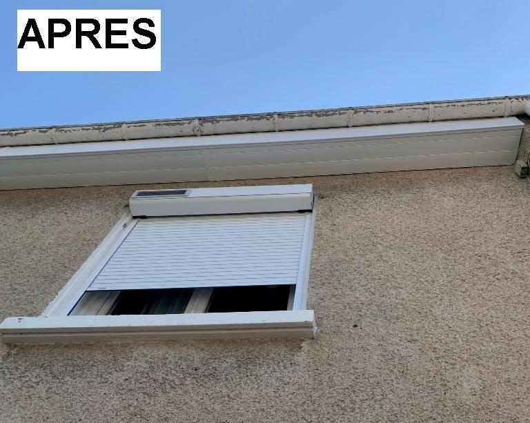 Pose habillage sous toiture pvc blanc à MONTELIMAR 26200 - Spécialiste de l'isolation de combles ...